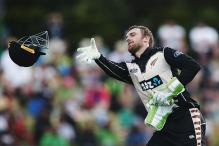 Tom Blundell in New Zealand ODI Squad to Play Australia