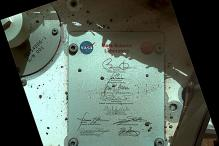 Barack Obama Thanks NASA for Carrying his Signature to Mars