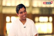 Watch: Off Centre With Acharya Balkrishna