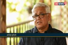 Watch: Off Centre With Amitav Ghosh