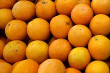 Dambuk: Reaching This Land of Oranges is an Adventure in Itself