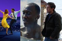Oscars 2017: La La Land, Moonlight Expected to Lead the Nominations