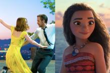 Oscars 2017: La La Land to Moana; Listen to the Nominees of Best Original Score