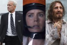 Oscars 2017: Martin Scorsese, Sully, Amy Adams Snubbed by The Academy