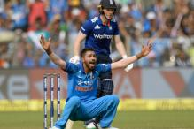 Hardik Pandya Admits World T20 Experience Was a Reality Check