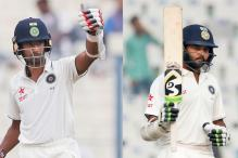 'Parthiv Patel May Get Picked for Bangladesh Test as Third Opener'