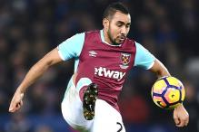 Marseille Sign France Forward Dimitri Payet From West Ham
