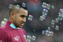 West Ham Criticise Dimitri Payet's Move to Marseille