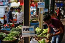 Paytm Launches Paytm Mall - An Online Marketplace App
