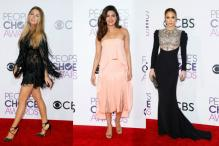 People's Choice Awards: Priyanka Chopra, Blake Lively Raise The Red Carpet Glam Quotient