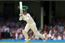 Peter Handscomb Set to Make ODI Debut Against Pakistan
