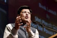 Today is The Day of Accountability for The Corrupt: Piyush Goyal