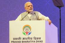 Pravasi Bhartiya Divas: PM takes on 'Political Worshippers' of Black Money