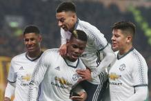Manchester United Edge Past Spirited Hull City to Reach League Cup Final