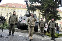 US Troops, Tanks Stream into Poland, Kremlin Sees 'Threat on Doorstep'