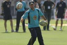 Ricky Ponting Joins Australia's Interim Coaching Team