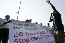 Sri Lanka Launches China-led Investment Zone Amid Protests