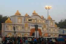 Devotees From Delhi, Punjab Reach Patna for 350th Prakashotsav