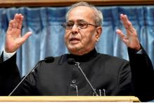 Nationalism Can't be Imposed, Attempts to Redefine it Unnecessary: Pranab