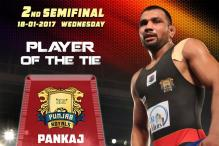 PWL 2017: Pankaj, Nirmla Steer Punjab Into Final