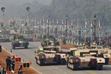 Republic Day Parade: India to Flaunt Military Might at Rajpath Today