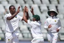 South Africa vs Sri Lanka, 3rd Test, Day 3 at Johannesburg:  As It Happened