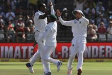 Rabada Pushes Sri Lanka to Brink of Defeat
