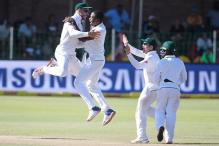 2nd Test: Rabada, Philander Dismantle Sri Lanka on Day 2