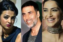 Sonam Kapoor, Radhika Apte Unite With Akshay Kumar For Padman