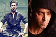 Raees And Kaabil Likely to Hit Theatres in Pakistan on Monday
