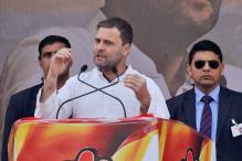 Rahul to Appear in Bhiwandi Court For  'RSS Killed Mahatma' Remark
