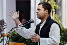 Rahul Emerged From Mother's Shadow, Congress Struggled in 2016