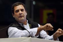 Rahul Rebukes Sandeep Dikshit Over his 'Gunda' Remark About Army Chief