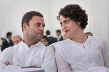 Saving for a Stormy 2019 Battle? Why Priyanka is Not Seen Much This Time