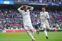 Sergio Ramos Scores Twice as Real Madrid Beat Malaga to Extend Lead