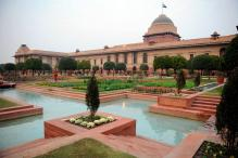 Rashtrapati Bhavan, Mughal Gardens to Remain Closed For Public From January 20-28