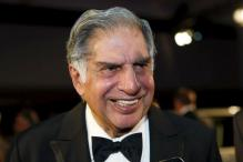 Ratan Tata at Vibrant Gujarat Summit: Modi Made Gujarat Manufacturing Hub