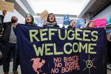 UN hopes US Refugee Ban is Temporary