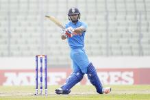 Rishabh Pant Keen to Learn From Dhoni and Kohli