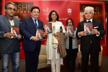Rishi Kapoor Launches His Autobiography Khullam Khulla