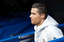 Injury-hit Real Madrid Wait on Cristiano Ronaldo for Cup Comeback