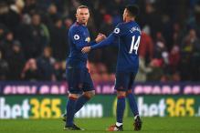 Alex Ferguson Hails Wayne Rooney Feat of 250 Goals