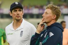 Joe Root Ready to Captain England if Alastair Cook Resigns