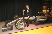 More to Life Than Driving Around in Circles, Says Nico Rosberg