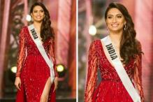 Miss Universe 2016: India's Roshmitha Harimurthy Fails To Advance To Top 13