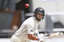 Ross Taylor Returns to New Zealand Side After Eye Surgery