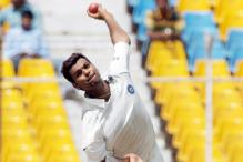 Ranji Trophy, Semifinals: RP Singh's Late Strike Helps Gujarat Take Control Against Jharkhand
