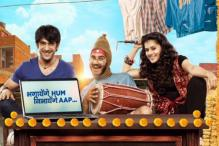 Running Shaadi Movie Review: The Good Vibe of The Film Keeps You Engaged