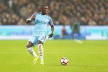 Manchester City's Bacary Sagna Fined Over Referee Comment