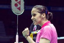 Winning Events More Satisfying Than Being World No. 1: Saina Nehwal